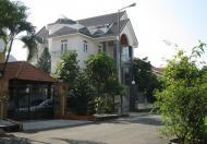 Cho thuê biệt thự 4 phòng ngủ, có nội thất, khu Phan Chu Trinh