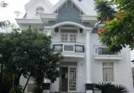Cho thuê biệt thự nghỉ dưỡng tại Vũng Tàu