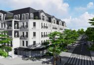Cực hot, cơ hội sinh lời cao, liền kề, nhà mặt phố Nguyễn Xiển, chỉ 130 triệu/m2 đất