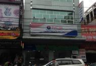 Cho thuê gấp nhà mặt đường Trần Phú, mặt tiền 8m, 140m2, 4 tầng