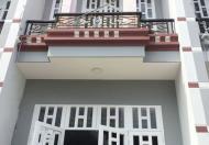 Bán nhà mới thiết kế cực kì sang trọng vị trí nằm sát chợ Bình Thành, Bình Tân
