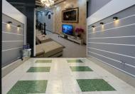 Bán nhà đẹp, mới hẻm 2295 Huỳnh Tấn Phát, Nhà Bè, DT 4x18m, 1 trệt 2 lầu, giá bán nhanh 4,2 tỷ