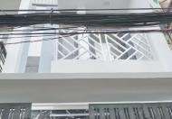Bán nhà 2 lầu hẻm 264 Lê Văn Lương, phường Tân Hưng, quận 7