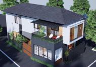 Cho thuê nguyên căn 105m x 2 tầng, Phan Bội Châu, Hải Châu, Đà Nẵng