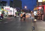 Bán nhà MTKD đường Tỉnh Lộ 10, quận Bình Tân 4.5x30m, gần cầu Bà Hom, vị trí KD sầm uất