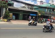 Nhà mặt tiền kinh doanh đường Tân Kỳ Tân Qúy, quận Tân Phú 6x58m, nở hậu, vị trí vàng