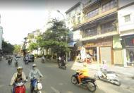 Mặt phố Hàng Gai 300m2, mt 9m, 220 tỷ, hiếm, vị trí kinh doanh đắc địa, gần Hồ Hoàn Kiếm
