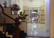 Nhà HXT Lê Trọng Tấn 4,5x25m, 1 trệt, 3 lầu mới 100%, Quận Tân Phú