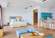 Căn hộ khách sạn biển cao cấp cam kết lợi nhuận thấp nhất 10%/năm, giá 1.6 tỷ