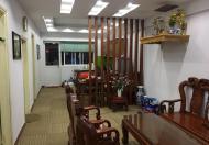 Bán căn hộ tòa CT9 tầng 5 công an Thanh Trì, 66 Kim Giang, 80m2, 2PN, nội thất đẹp, 1.85 tỷ