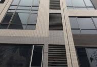 Bán nhà mặt phố Lạc Trung, Hai Bà Trưng, 75m, 5 tầng, kinh doanh đỉnh, vỉa hè rộng.