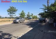Chính thức mở bán đất nền Phan Đình Phùng, P. Chánh Lộ, TP. Quảng Ngãi, 16 tr/m2. Gọi 0905 934 566