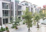Bán nhà biệt thự chỉ 126tr/m2, 3 mặt thoáng, 2 mặt đường, trung tâm Thanh Xuân