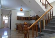 Cho thuê nhà kiệt 4 tầng Đinh Tiên Hoàng, chỉ 10 triệu/th