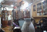 Bán nhà phân lô, kinh doanh nhỏ ngõ 25B Cát Linh, 48m2, 4 tầng, giá 5.4 tỷ