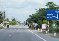 Đất rẻ nhất Đồng Tháp, mặt tiền Tỉnh Lộ 852B, giá 4.5 tr/m2
