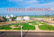 Bán đất nền dự án An Nhơn Green Park, An Nhơn, Bình Định, diện tích 100m2, giá 10tr - 16tr/m2