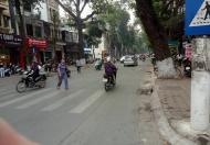 Bán nhà mặt phố Khâm Thiên 20m2 kinh doanh khủng giá 7 tỷ