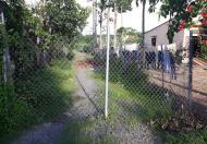 Bán đất mặt tiền đường vào sân Golf Long Thành, xã Phước Tân, Biên Hòa. DT 326m2, sổ hồng, giá 1ty695