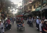 Mặt phố Đồng Xuân 116m2, mt 5m, giá 40 tỷ, sầm uất, kinh doanh đỉnh, lô góc, hè rộng 5m