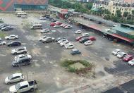 Chuyển nhượng bãi đỗ xe container 2580m2, đường 10m ngay sát Quốc lộ 14B, Hòa Phong, Hòa Vang