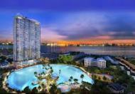 Chỉ còn 1 suất nội bộ căn hộ Golden Land, Q7, giá 2.3 tỷ, 2PN, 77m2, lầu cao view sông. 0937507132