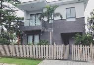 Cần bán gấp biệt thự Nam Thông 3, căn góc 2 mặt tiền DT: 306m2, 4PN, 5WC, LH: 0913189118