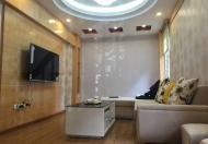 Bán nhà phố Mỹ Đình, Nam Từ Liêm, 50m2, 5 tầng KD tốt, ô tô đỗ cửa, TK lệch tầng siêu đẹp 4,85tỷ
