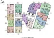 Bán suất ngoại giao chung cư Manhattan Tower 21 Lê Văn Lương, giá rẻ hơn CĐT 1 - 2tr/m2