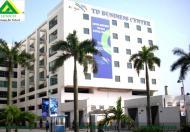 Cho thuê văn phòng tại tòa nhà TD Plaza Business Hải Phòng