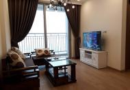 Cho thuê căn hộ chung cư Goldmark City, tòa Ruby 1, 130m2, 3 phòng ngủ, 15 tr/th. LHTT: 0936496919