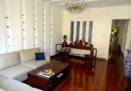 Cho thuê căn hộ CC 165 Thái Hà, dt 90m2, 2PN