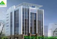 Cho thuê văn phòng làm việc tại tòa nhà MB Hải Phòng