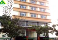 Cho thuê văn phòng tại tòa nhà Việt Úc - Hải Phòng