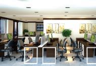 Cho thuê nhiều dt văn phòng 30- 40- 46- 50- 80- 100- 300m2 khu vực trung tâm Hải Phòng