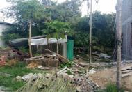 Bán  đất 140m2 tại thôn Bạch Mai, Đồng Thái, An Dương, Hải Phòng. Giá 810 triệu.