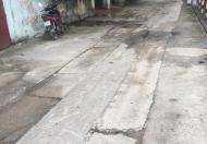 Bán nhà đất phân lô 80m2, đường rộng 6m, trên phố Tăng Thiết Giáp