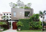 Bán biệt thự Nam Thông 3, đường lớn, diện tích: 144m2, giá: 18 tỷ, LH: 0913189118