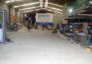 Gấp! Cho thuê xưởng 400m Đông Dư-Gia Lâm