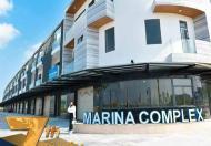 Marina Complex tuyệt tác bên sông Hàn, Đà Nẵng