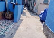Bán dãy nhà trọ hẻm 98, đường Lê Văn Lương, phường Tân Hưng, Quận 7
