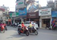 Cho thuê mặt bằng kinh doanh đường Lạch Tray, mặt tiền 12m