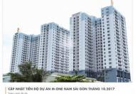 Hot, bán căn hộ 3PN, M-One Nam Sài Gòn