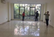 Cho thuê văn phòng, spa, showroom quận Đống Đa tại mặt phố Lê Duẩn, DT 30- 100m2