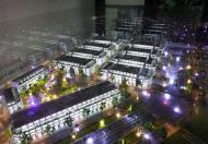 Bán lô ngoại giao đất nền tại Sing Garden VSIP, Từ Sơn, Bắc Ninh, 75m2, giá 14 tr/m2