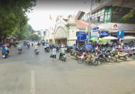 Bán nhà mặt phố gần chợ Đồng Xuân, Hoàn Kiếm, 110mx3T, Mt 5m, giá 40 tỷ