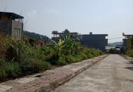 Bán đất TĐC Hà Khẩu hướng Đông Nam, 850 tr