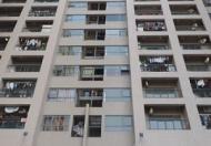 Cho thuê chung cư 102 Trường Chinh, Đống Đa, 80m2, 2 phòng ngủ, đồ cơ bản, giá 10 triệu/th