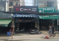 Bán MTKD Tân Kỳ Tân Quý, 4.5m x 41m, giá 15.7 tỷ, P Sơn Kỳ, Q Tân Phú