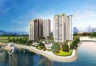 Ra mắt dự án căn hộ ven sông Conic Riverside - Quận 8
